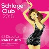 Schlager Club 2018 (63 Discofox Party Hits - Best Of Silvester, Après Ski, Karneval & Mallorca)